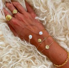 Billie bracelet - HULTQUIST