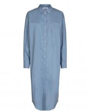 Coriolis Oversize Shirt Dress Co'Cotoure