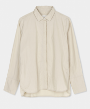Mary Shirt - Oxford Aiayu