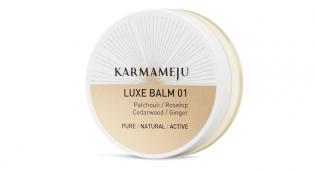 LUXE / BALM 01 - Travel size Karmameju
