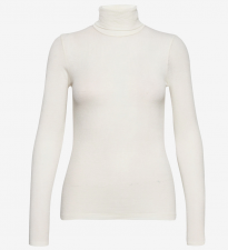 Pavo LS T-Neck Tee Second Female