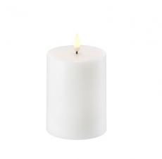 Pillar Candle 7,8 x 10,1 cm UYUNI
