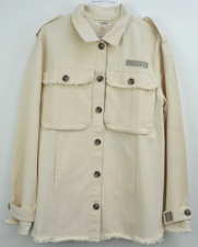JessiHBS Jacket Humble By Sofie