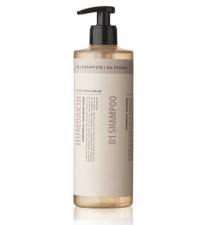 Humdakin Shampoo 500ml - Havtorn og kamille
