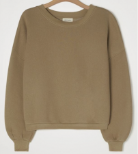 Ikatown Sweater American vintage