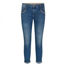 Naomi Row Jeans Mos Mosh