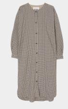 Nishan Dress Seersucker / Aiayu