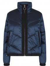 Aspen Quilt Down Jacket Mos Mosh