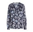 SANTENA Shirt - Mystical Blue