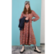Stella Long Dress