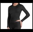 L/SLV Shirt - Woolen Silk