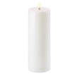 Pillar Candle 7,8 x 25 cm