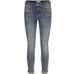 Naomi Ida Shade Regular Jeans - Blue