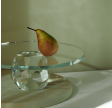 Storm Cake Stand - Clear