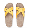 Shangies woman - Sunlight yellow