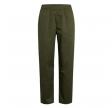 Cotton Crisp Pant - Dark Army